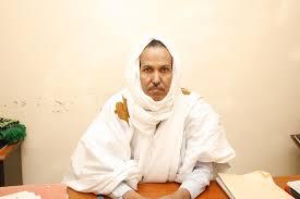 الاستاذ: محمد الحافظ بن محم / مدير ورئيس تحرير سابق لجريدة الشعب الحكومية