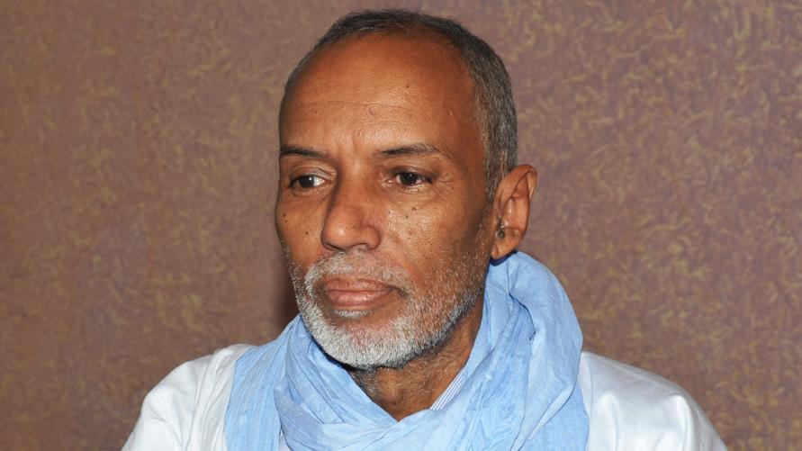 الدكتور محمد احظانا