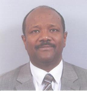 الدكتور خالد محمد فرح