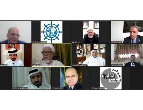 ندوة طيفية عن الفصحى في الإعلام العربي