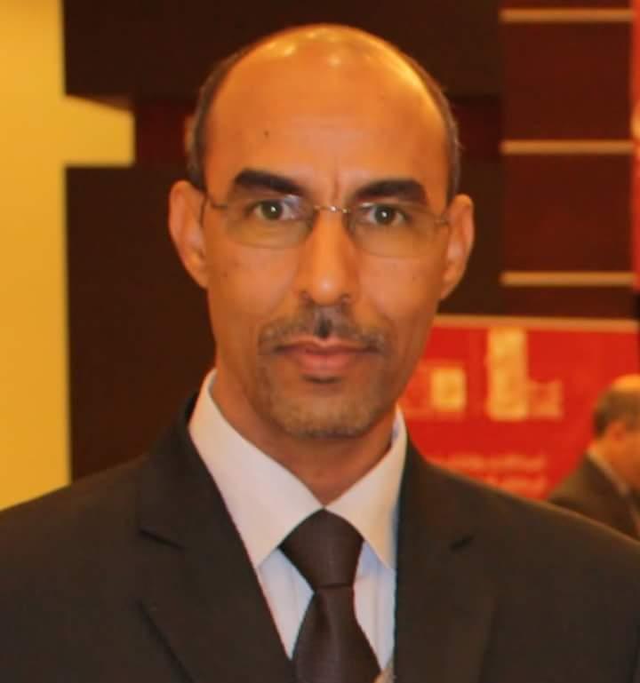 د. المختار الجيلاني